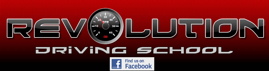 Revolution Driving School is a Lisburn based driving school offering high quality driving lessons